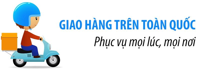 Quang Huy giap hàng toàn quốc