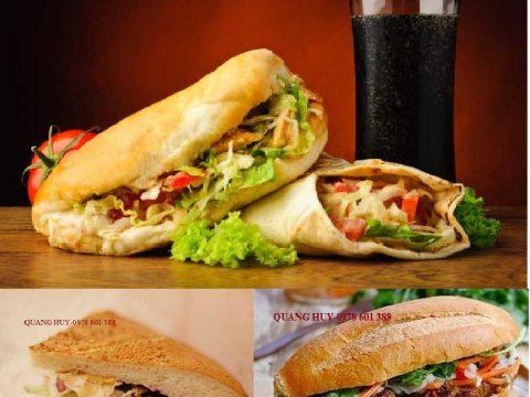 Những tiệm bánh mì Thổ Nhĩ Kỳ TpHCM khiến thực khách khó lòng bỏ qua!