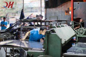 Hãy đến với xưởng inox Quang Huy để có thể trải nghiệm tốt nhất về sản phẩm