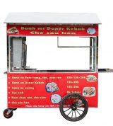 Xe Bánh Mỳ Thổ Nhĩ Kỳ 1M8 Phổ Thông