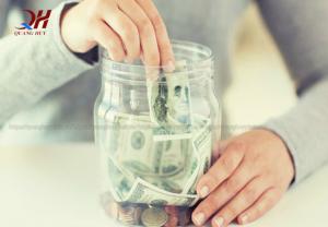 Bạn sẽ tiết kiệm được khoản tiền đáng kể khi mua hàng tại Quang Huy