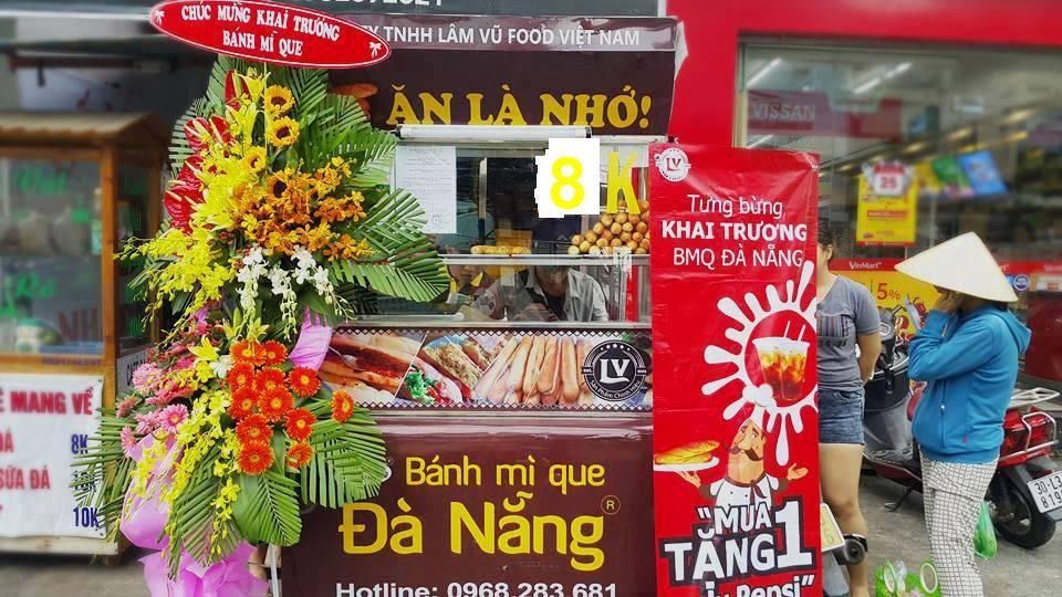Mua xe bánh mì Thổ Nhĩ Kỳ ở đâu tại Hà Nội ?