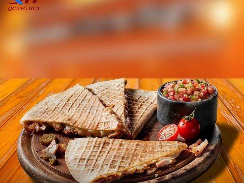 Khám Phá Thế Giới Ẩm Thực Độc Đáo Của Doner Kebab