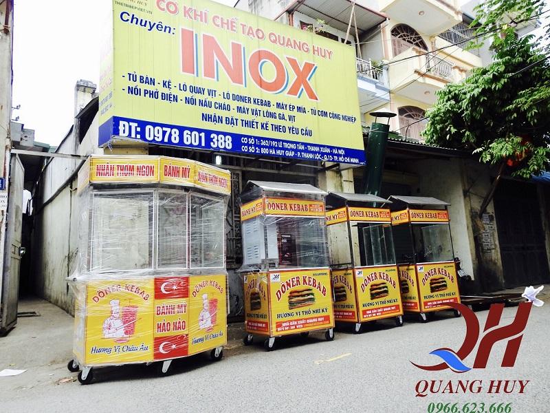 Những banner của khách hàng yêu cầu Quang Huy thiết kế