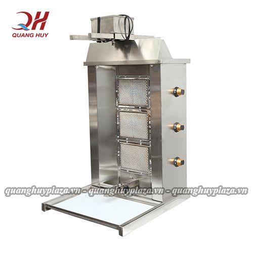Lò nướng thịt Quang Huy