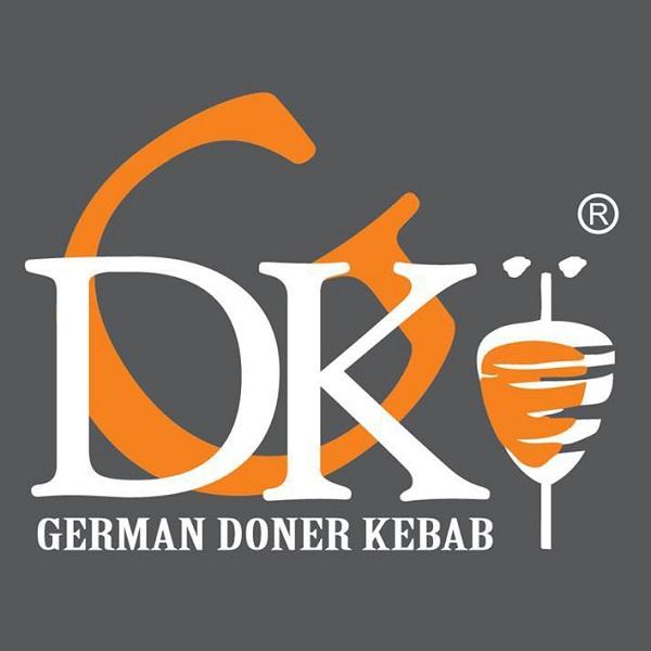 Một trong những hình ảnh logo doner kebab