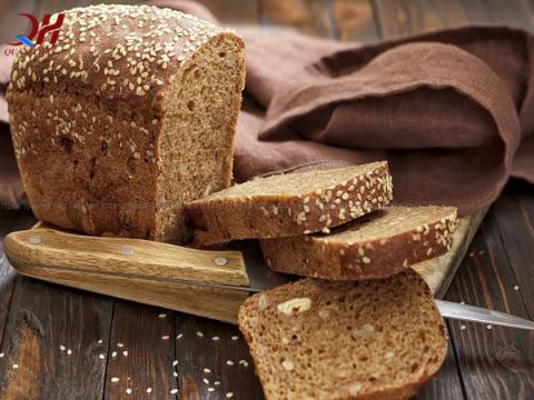 Bánh Mì Đen Hà Nội – Món Ăn Bổ Dưỡng Tốt Cho Sức Khỏe