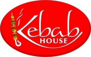 Một Logo doner kebab mà bạn có thể tham khảo