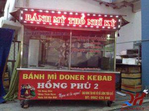 Những chiếc xe bánh mì Thổ Nhĩ Kỳ thanh lý xuất hiện chủ yếu là do nhượng quyền kinh doanh, nghỉ bán, …
