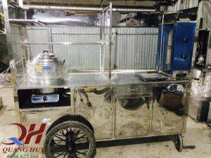 Chất lượng xe bánh mì Thổ Nhĩ Kỳ thanh lí của Quang Huy hoàn toàn đảm bảo