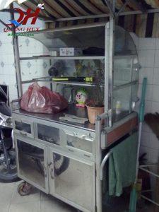Hiện nay có rất nhiều nơi kinh doanh xe bánh mì thổ nhĩ kì cũ