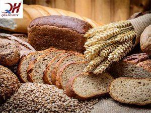 Bánh mì đen mua ở đâu TPHCM