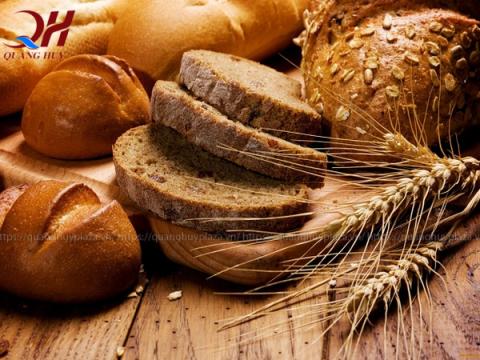 Bánh Mì Đen Mua Ở Đâu TPHCM Thì Ngon- Bổ -Rẻ