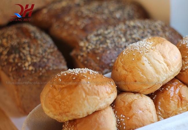 Hiện nay có đang dạng loại bánh mì đen cho bạn lựa chọn