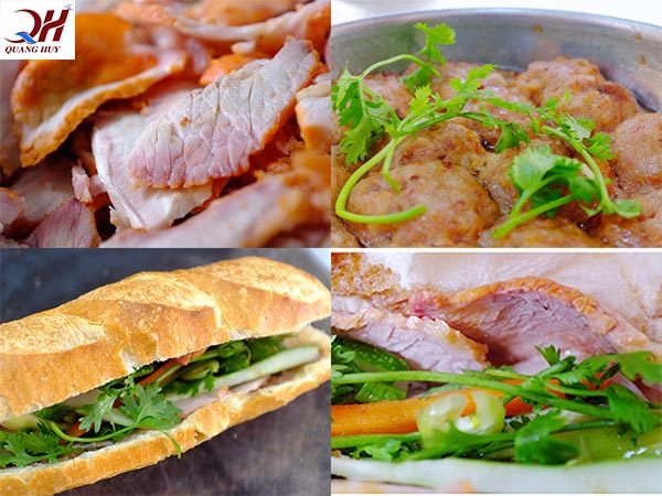 Học làm bánh mì ở Sài Gòn như thế nào?