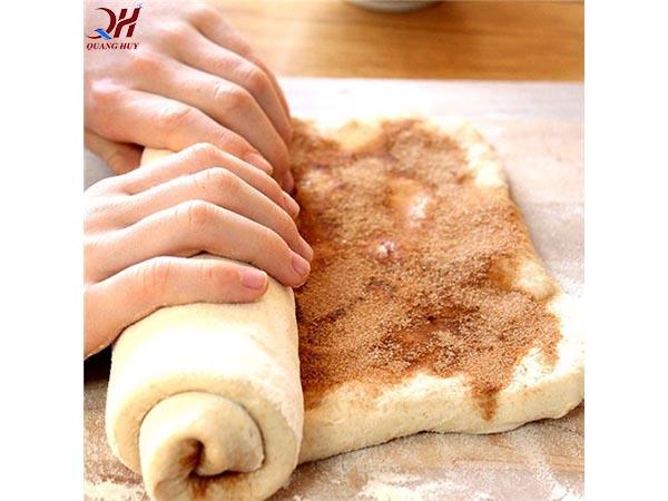học làm bánh mì ở Sài Gòn