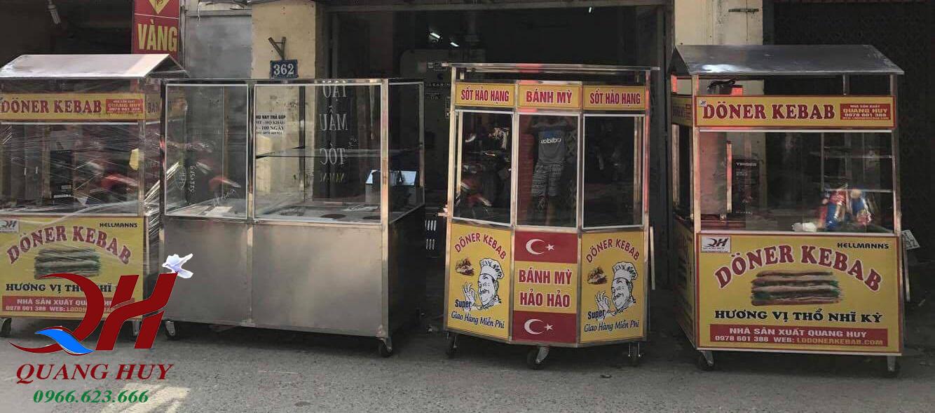 máy làm bánh mì Thổ Nhĩ Kỳ
