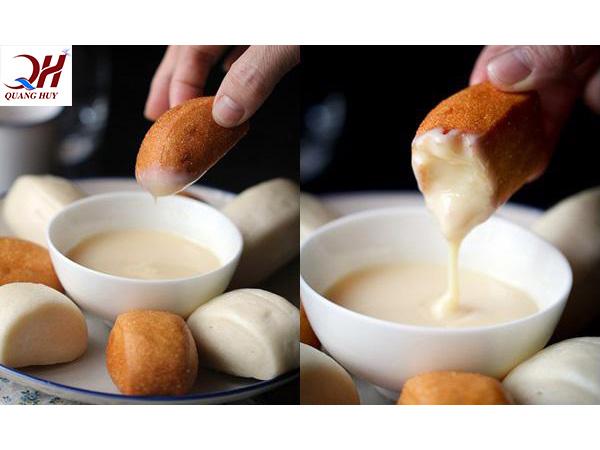 Ổ bánh mì Sài Gòn