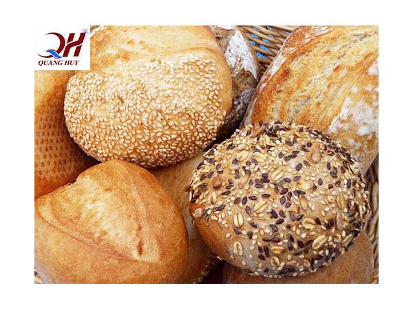 Ổ bánh mì giàu dinh dưỡng