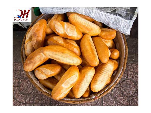 Địa chỉ bán bánh mì ổ