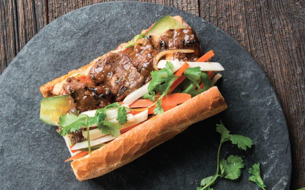 Chiếc bánh mì nóng giòn sẽ giúp bạn thu hút khách hàng hơn