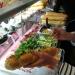 Cách ướp thịt nướng doner kebab