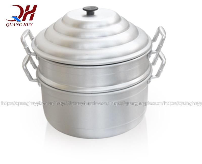 Cách ủ xôi nóng hiệu quả bằng chõ xôi