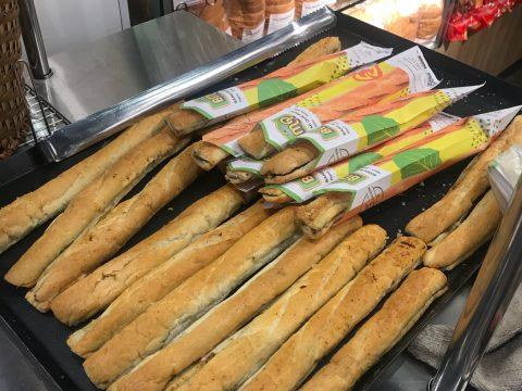 Chia Sẻ Công Thức Làm Bánh Mì Que Hải Phòng Đơn Gỉan