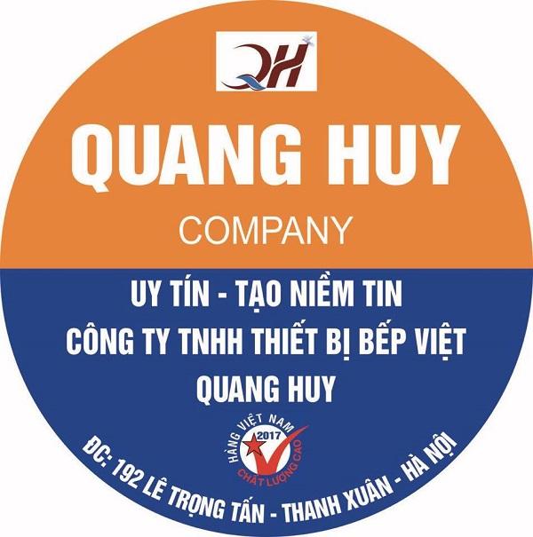 Quang Huy là thương hiệu lâu năm trong ngành cung cấp thiết bị công nghiệp