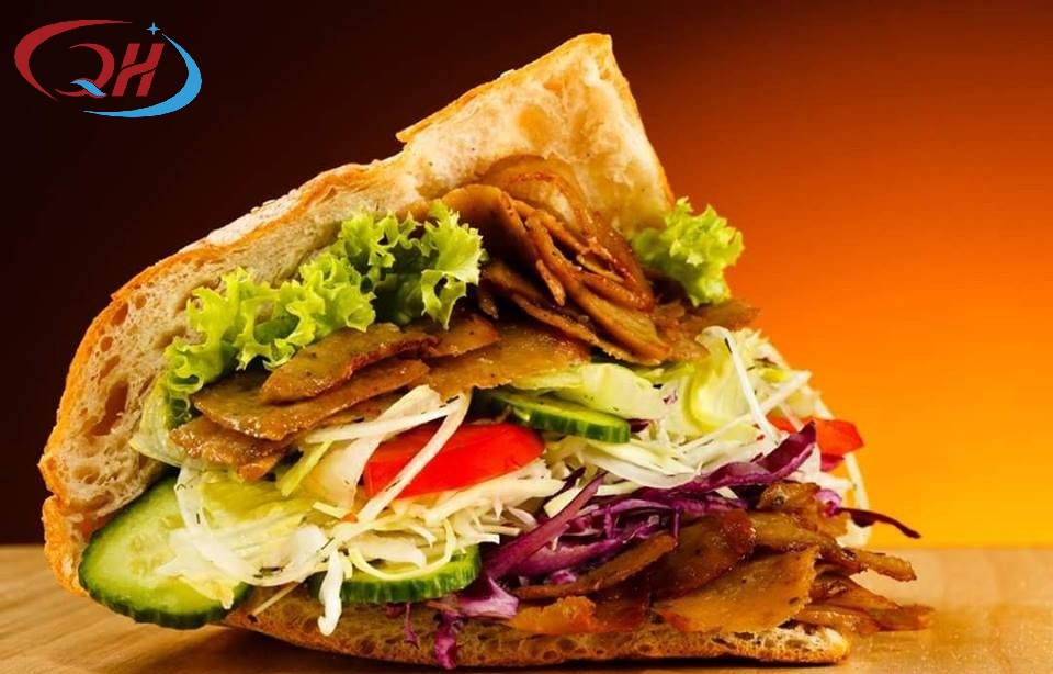 Cách ướp thịt bánh mì Thổ Nhĩ Kỳ ngon chuẩn vị 3