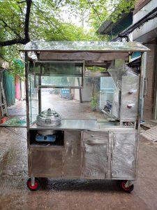 Tủ bán bánh mì giá rẻ 3