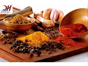 Gia vị ướp thịt Doner Kebab chuẩn vị Thổ Nhĩ Kỳ