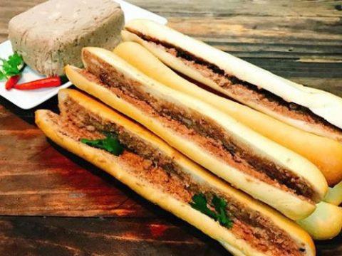 Bạn có biết – Mua vỏ bánh mì que ở đâu?