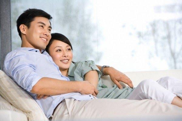 Hâm nóng tình cảm vợ chồng cực kì cần thiết