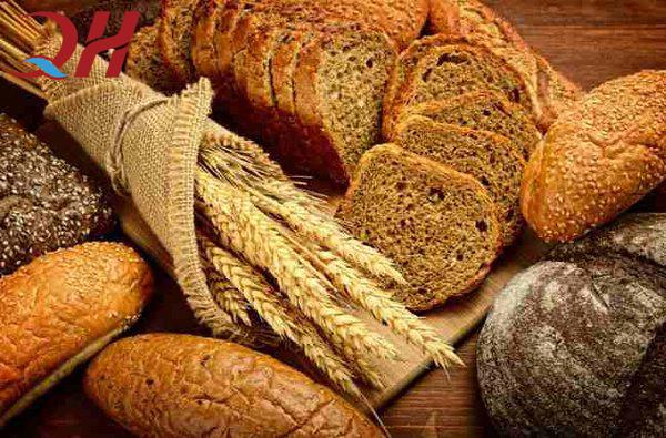 Bánh mì lúa mách
