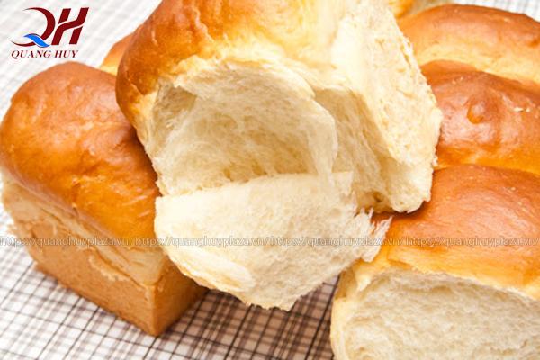Bánh mì trắng là gì?