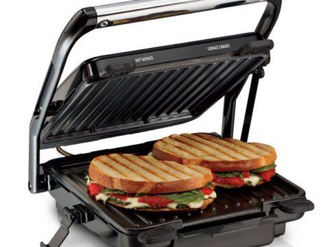 [Cập nhật] Top 5 máy kẹp bánh mì Sandwich giá rẻ 2021