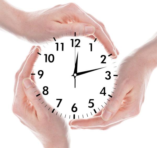 Tiết kiệm đáng kể thời gian của bạn