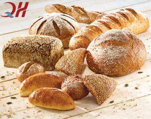 Hãy thưởng thức bánh mì sau khi làm nóng lại ngay