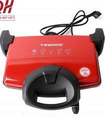 Quang Huy phân phối chính hàng Máy kẹp bánh mì Tiross 9653