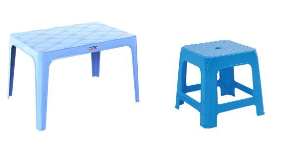 Bộ bàn ghế bán hàng