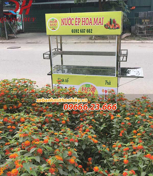 Ngoài những sản phẩm có sẵn thì Quang Huy nhận đặt và thiết kế theo yêu cầu