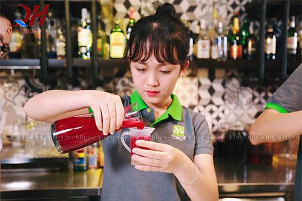 Bạn cần trang bị cho mình cách làm nước ép trái cây sao cho hấp dẫn thơm ngon