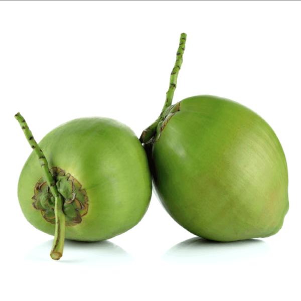 Dừa luôn mang đến cho chúng ta những sự tinh khiết, ngọt lành nhất