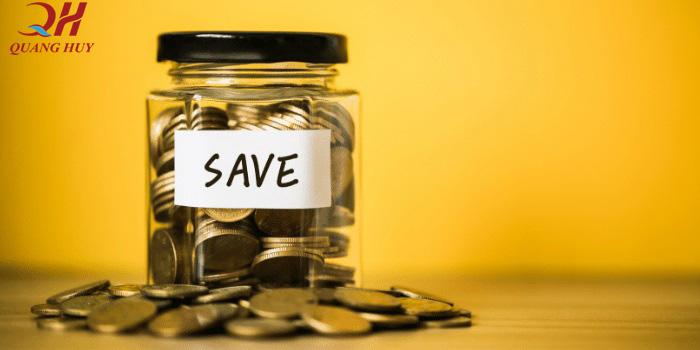 Tiết kiệm chi phí hiệu quả