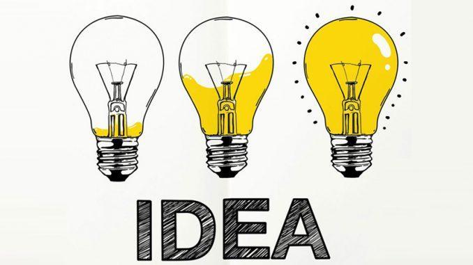 Lên ý tưởng thiết kế sản phẩm