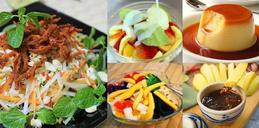Bán đồ ăn vặt cho học sinh cần chuẩn bị những gì ?