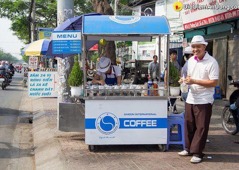 Những Mẫu Xe Bán Cafe Vỉa Hè Đẹp + Giá Rẻ + Hot Nhất 2020
