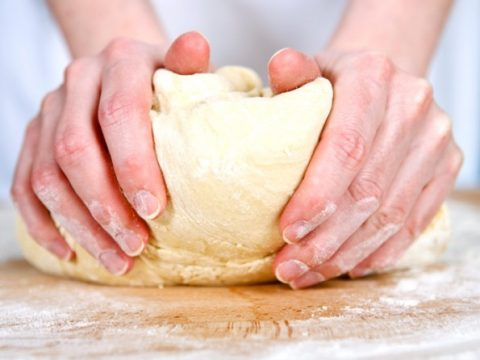 Bật mí cách làm vỏ bánh mì humberger siêu hấp dẫn