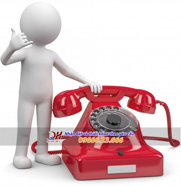 Liên hệ ngay qua Hotline để nhận báo giá nhanh nhất